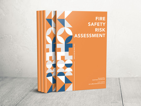 Free Fire Safety Risk Assessment