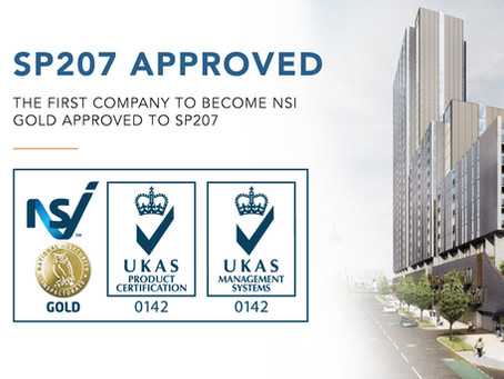 SP207 APPROVED