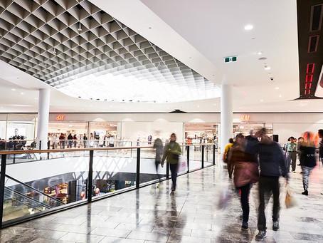 CCTV - Liverpool Shopping Centre
