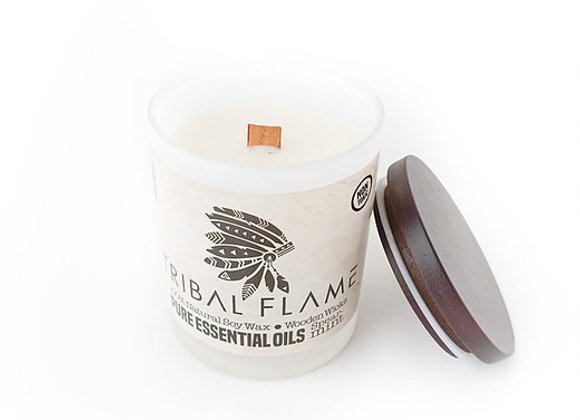 Spearmint Candle