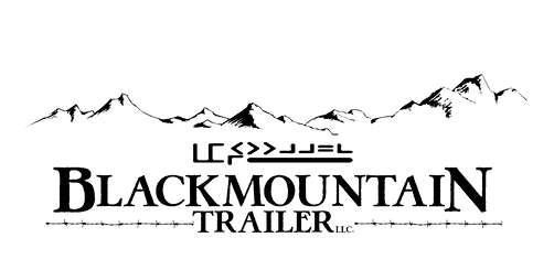 Black Mountain Trailer Logo