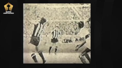 Primer campeón Copa Libertadores (1960)