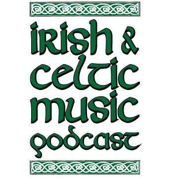 Irish & Celtic Music Podcast 2018 Tee