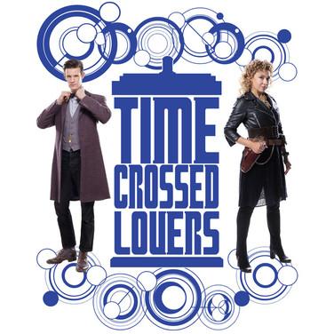 Time Crossed Lovers