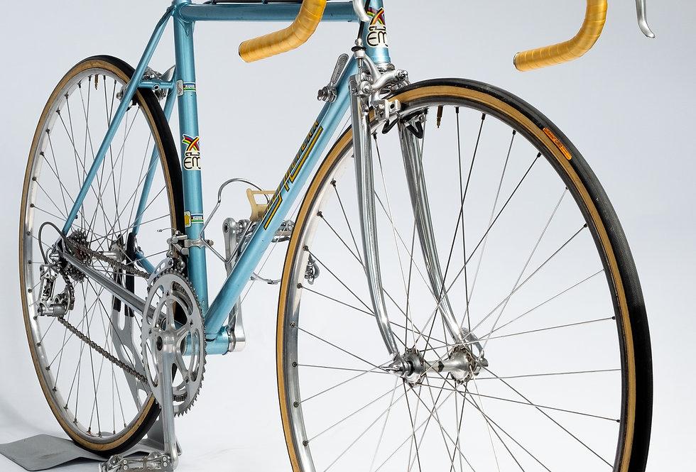 Vintage Eddy Merckx Professional Signature Bike (De-Rosa Built) 50cm Campagnolo
