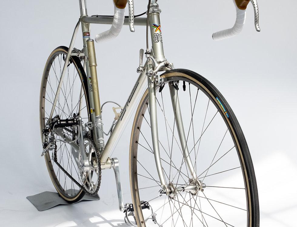 Eddy Merckx Professional Bike 55cm Campagnolo Super Record De Rosa Rare Version