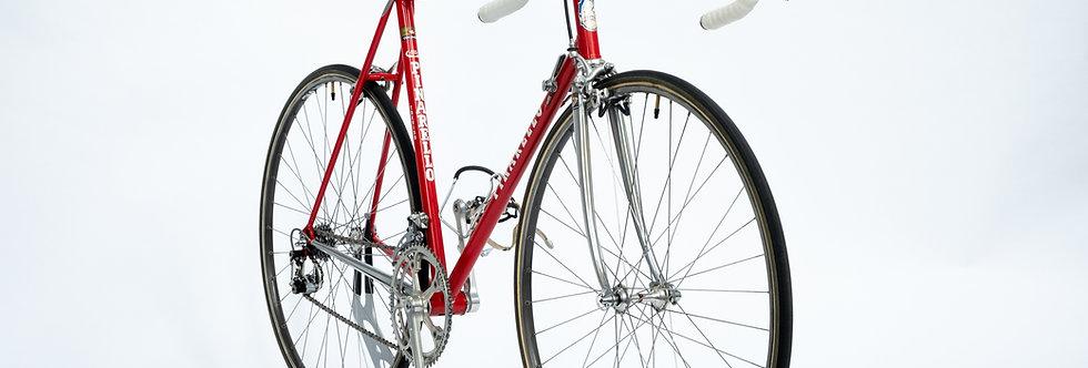 Vintage Pinarello Prestige S Bike Super Record 56cm Columbus Campagnolo
