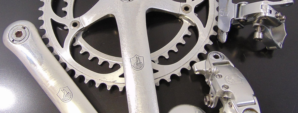 Campagnolo C Record Mini Groupset