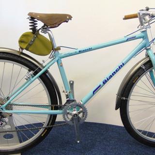 Bianchi Italian Street Bike