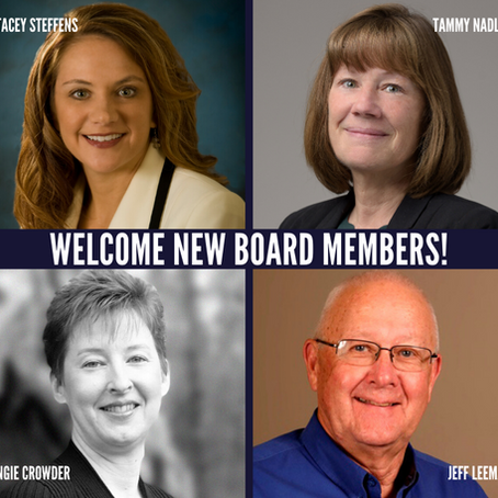 Four New Members Added to OATS Board of Directors