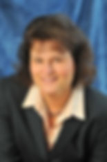 The headshot of Jill Stedem.