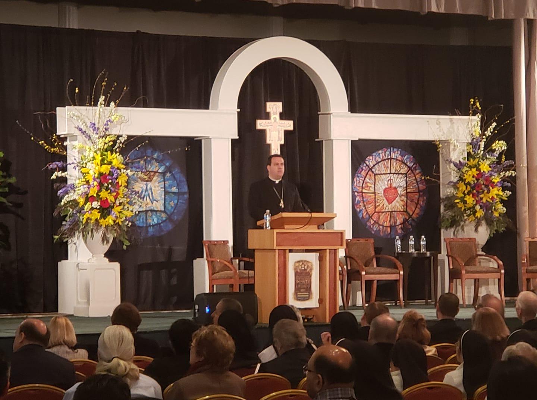 Southwest Liturgical Conference
