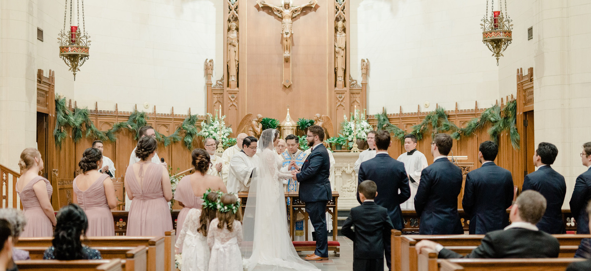 Aquila Wedding
