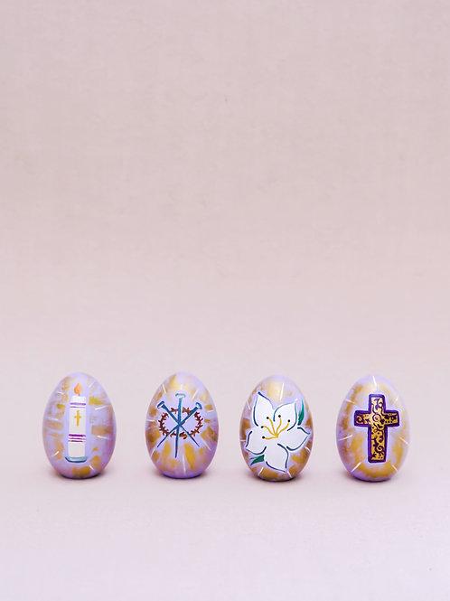 Easter Egg Symbols