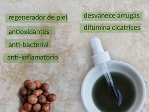 6 beneficios del aceite de tamanu en la piel