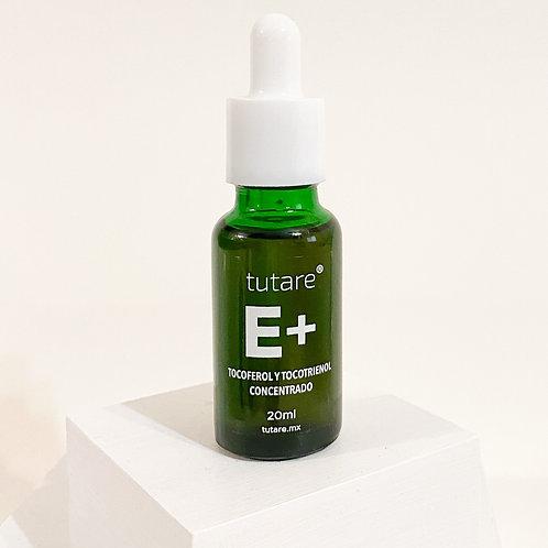 E+ Tocoferol y Tocotrienol