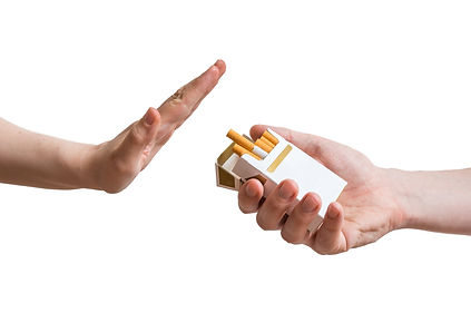 Quit smoking - Weybridge Hypnotherapy - Weybridge, Surrey