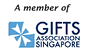 Gift Association (transparent background