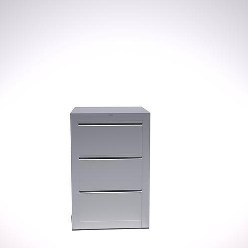 Module 3 tiroirs 60 cm