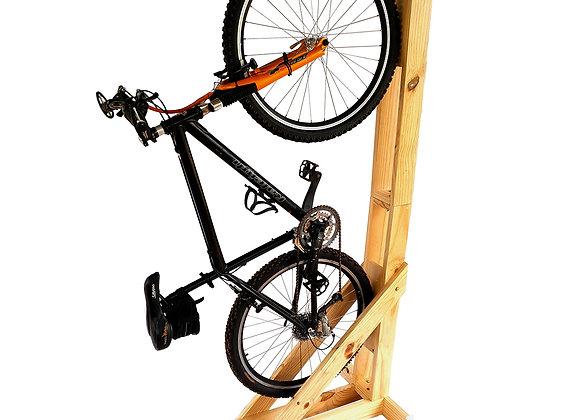 Suporte De Chão Para Bicicletas