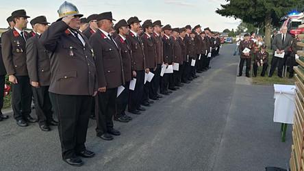Abschnittsfeuerwehrtag 2017