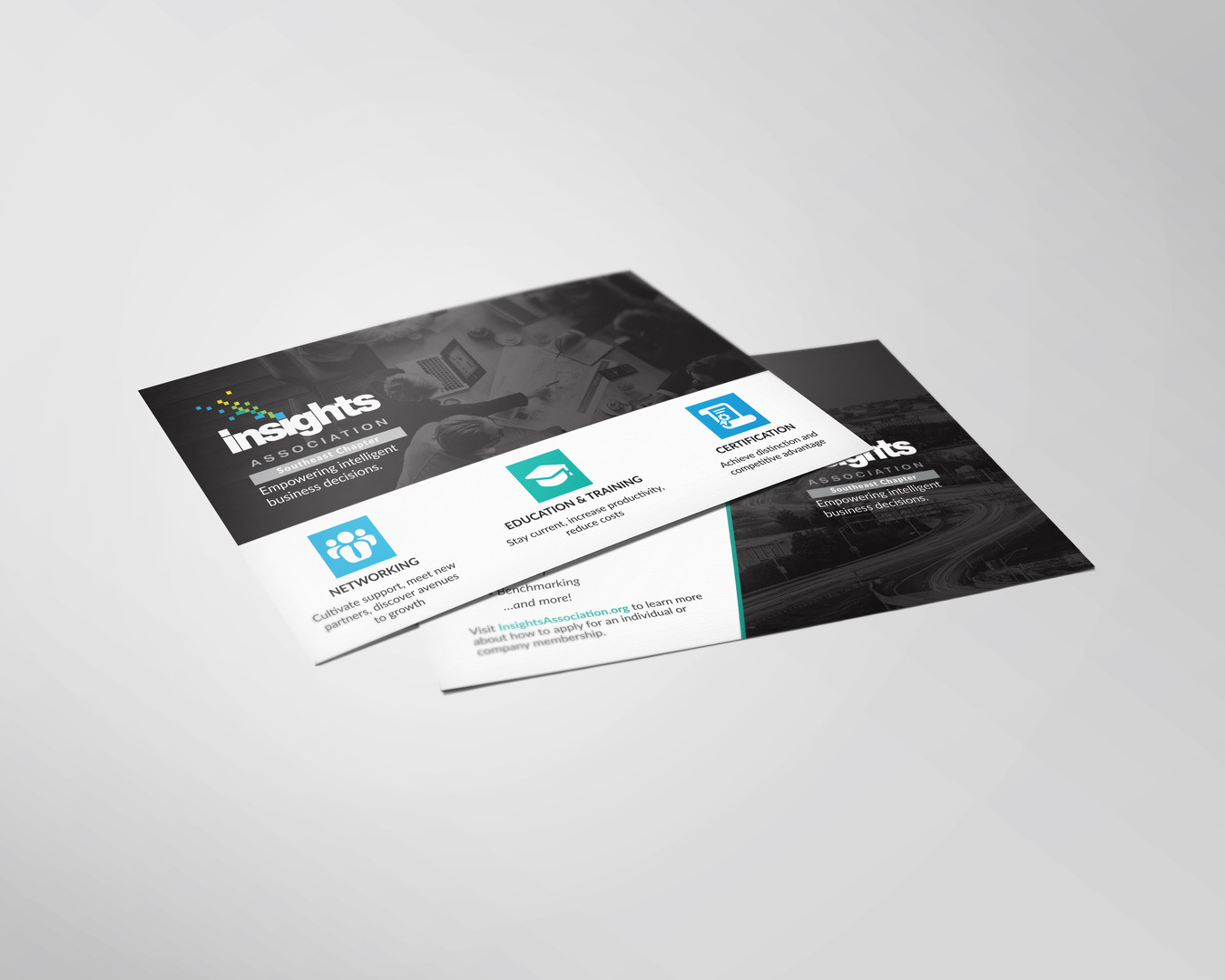 Insights Association Post Card