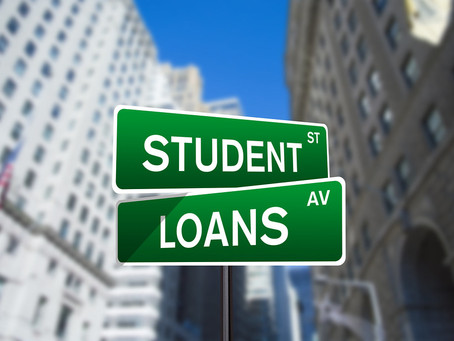 Student Loan Repayment with a 529 College Savings Account