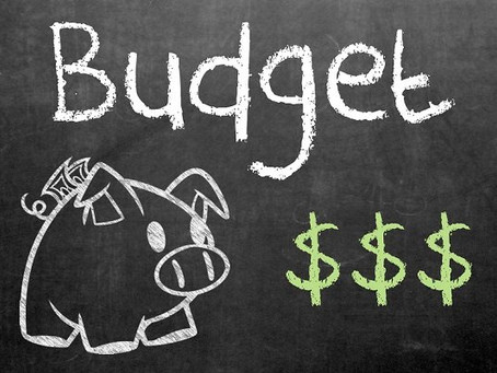 Creating a Spending Plan (Budget)