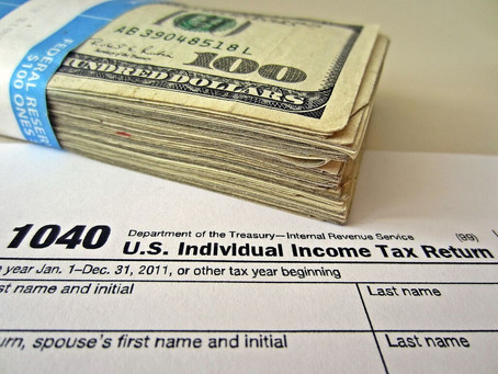 Forget the Boat: Create a Plan for Your Tax Refund