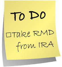 New RMD rules under The Secure Act