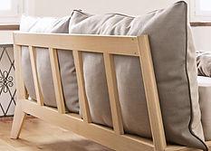 BORA bed