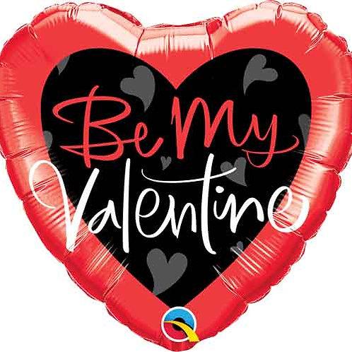 "18"" Be Mine Valentine"