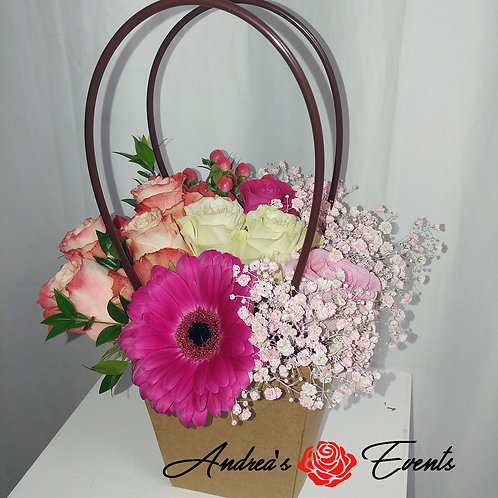 Mother's Day Arrangement #3