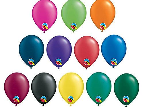 "11""Regular Qualatex Balloon"