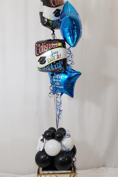 Custom balloon design #15