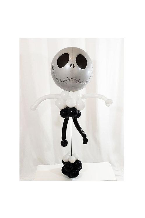 Jack Skellington 2.5 ft Sculpture