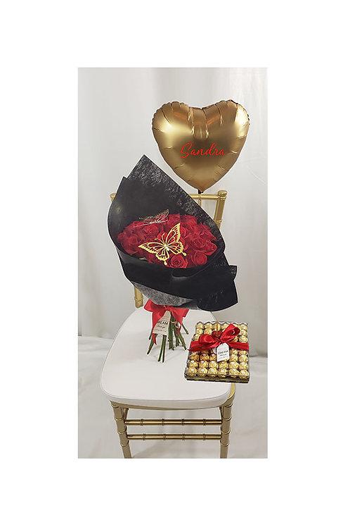 Bundle of Love #1