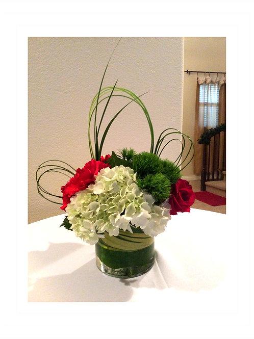 Elegant Flower Centerpiece