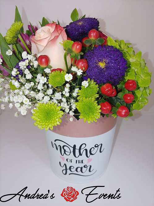 Mother's Day New Design #4