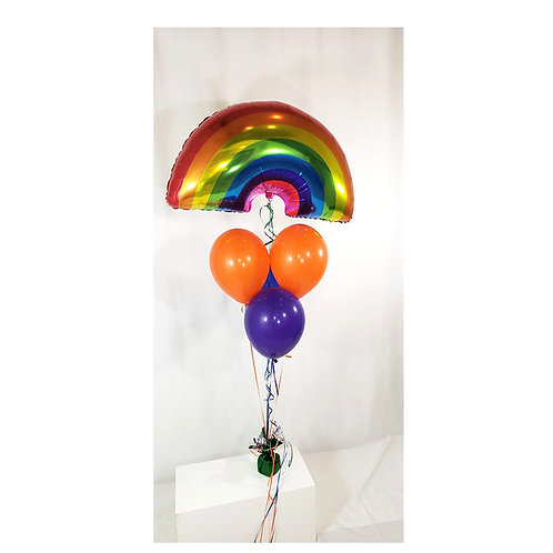 Rainbow Bouquet #2
