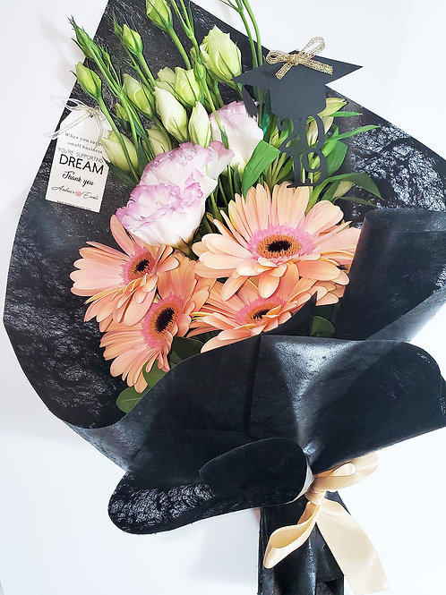 Any Occasion Fresh Flower Bouquet #3