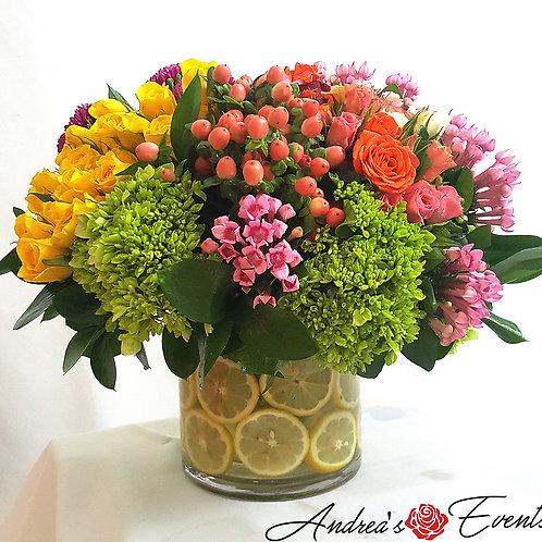 XL Fresh Flower Arrangement