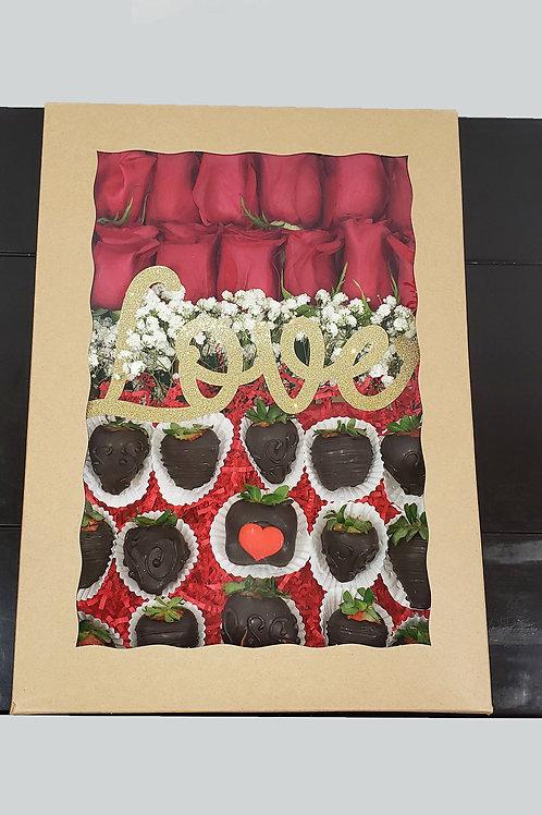 Extra LOVE Box