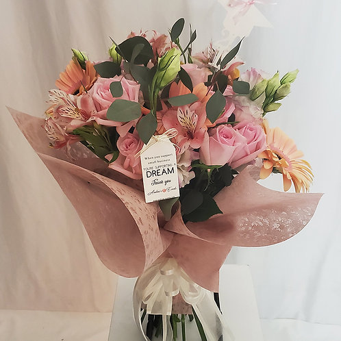 Any Occasion Fresh Flower Bouquet #2