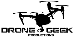 Drone Geek Productions Logo