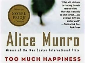 Alice Munro's Men