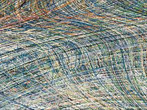 Luminous Strings...The Art of Henry Mandell