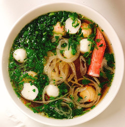 pho Seafood