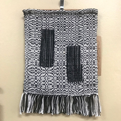 Obsidian Wall Hanging