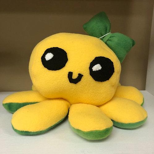 Plushy Octopus